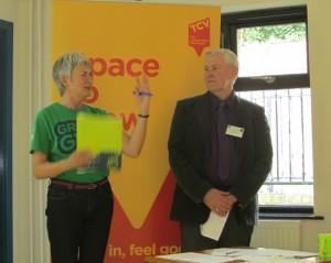 Volunteering Impacts