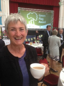 Green Flag Awards