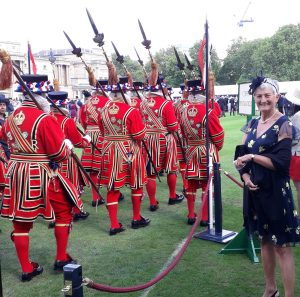 Buckingham Palace Garden Party 2